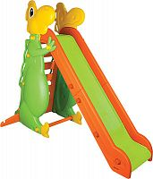 Детская горка PLAYFUL DINO SLIDE Pilsan